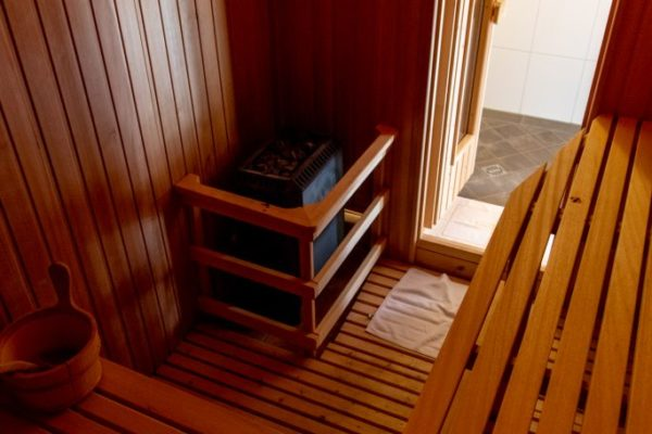 Sauna Deutsches Haus Arendsee