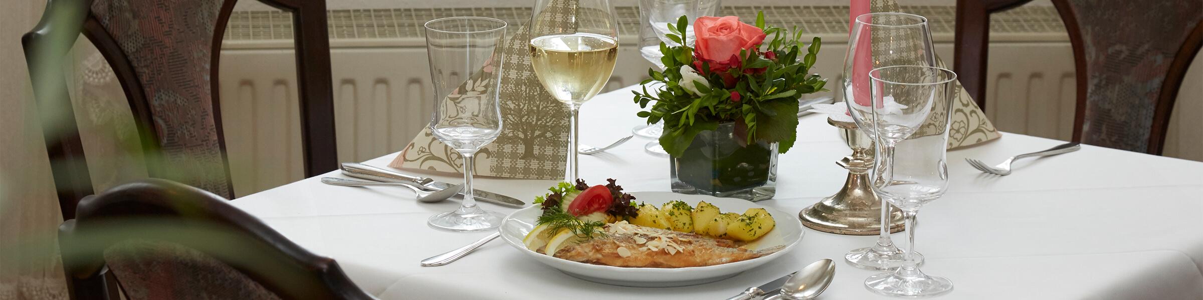Restaurant Deutsches Haus Arendsee